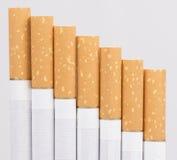 Сигарета Стоковые Изображения RF