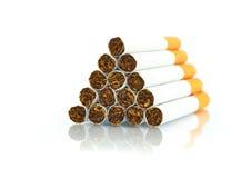 Сигарета Стоковое Изображение RF
