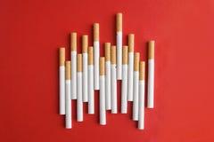 сигарета Стоковые Фотографии RF
