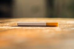 Сигарета #1 Стоковое фото RF