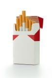 сигареты Стоковые Изображения RF