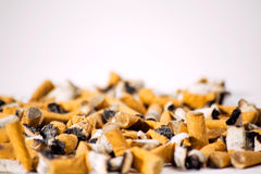 сигареты Стоковая Фотография