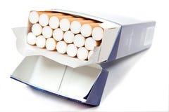 сигареты стоковые изображения