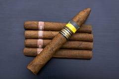 сигары Стоковые Изображения RF