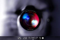 сигнал стоковое фото rf