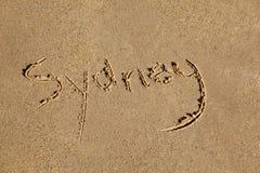 Сидней Стоковая Фотография RF