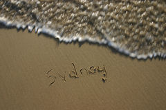 Сидней Стоковые Фото