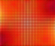СИД ставит точки абстрактная предпосылка Стоковые Изображения