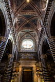 Сиена Duomo di Diena Стоковые Фото