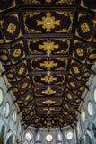 Сикстинская капелла Стоковая Фотография RF