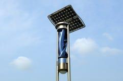сила генератора экологически чистая энергия Стоковое Фото