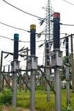 сила завода энергии Стоковое Фото
