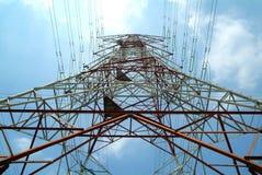 сила кабеля Стоковые Изображения RF