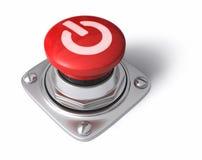 сила кнопки бесплатная иллюстрация