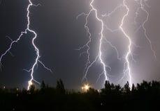 сила природы Стоковая Фотография
