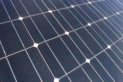 сила солнечная Стоковое Изображение RF