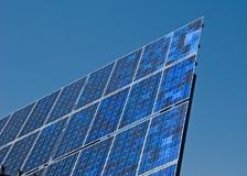 сила солнечная Стоковые Изображения