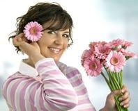 сила цветка 7 Стоковая Фотография RF