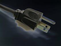 сила штепсельной вилки Стоковое Фото