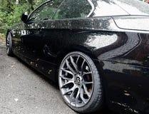 СИЛА BMW M стоковое фото