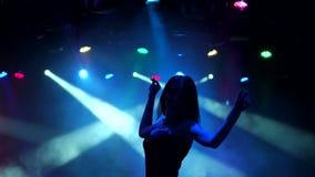 Как красиво танцевать девушкам в ночном клубе мужской клуб в дон плазе