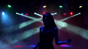 Как красиво танцевать девушкам в ночном клубе шест для ночных клубов