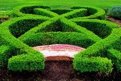 символы омеги альфаы Стоковая Фотография