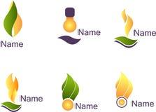 символы иллюстрация вектора