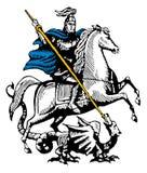 Символ города Москвы бесплатная иллюстрация