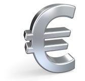 символ евро бесплатная иллюстрация