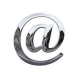 символ почты e бесплатная иллюстрация