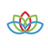 символ природы Стоковые Фотографии RF