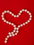 символ сердца Стоковое Фото