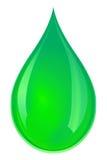 символ способный к возрождению энергии Стоковые Изображения RF