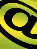 символ Стоковое Фото