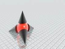 символ 3d Стоковое фото RF