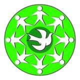 символ Стоковое Изображение RF
