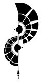символ Стоковое фото RF