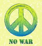символ pacific grunge предпосылки иллюстрация вектора