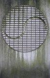 символ yang ying Стоковое Изображение