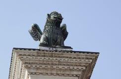 Символ Венеции Стоковая Фотография