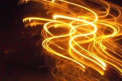 Символический свет никакой 14 Стоковая Фотография