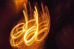Символический свет никакой 11 (d) Стоковая Фотография RF