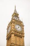Символ Лондона, большого ben, Лондона Великобритании Стоковые Фото
