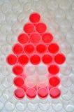 Символ дома Стоковое фото RF