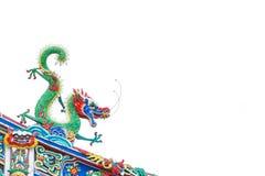 Символ дракона счастья и обилия стоковое изображение