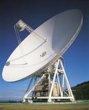 символ радио иконы кнопки антенны Стоковые Изображения RF