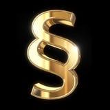 символ с путем клиппирования Стоковое Фото