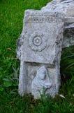 Символ цветка Стоковая Фотография RF