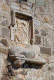 Символы рыцаря Стоковое Изображение